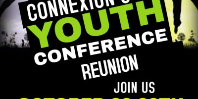 Youth Conference – Wormley Free Church